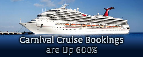 Carnival-Cruise-Bookings-Up