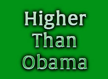 Higher-than-Obama