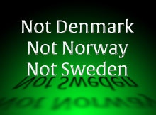 Not-Denmark-Not-Norway-Not-Sweden