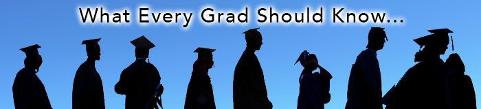 what every grad should know