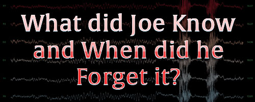 What-did-Joe-Know