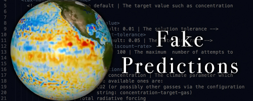 fake-predictions