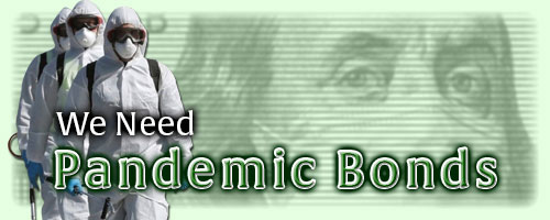 Pandemic-Bonds